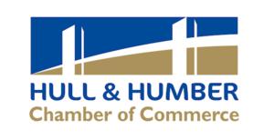 Hull & Humber Chamber Logo 600